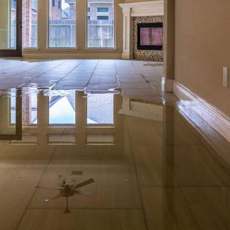 Flood Restoration And Water Damage