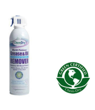 Professional Strength Grease & Oil Remover