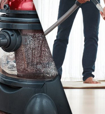 Your Full Guide to Steam Carpet Cleaning & Dry Carpet Cleaning